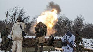 Военные ВСУ сообщили о реальных потерях под Дебальцево