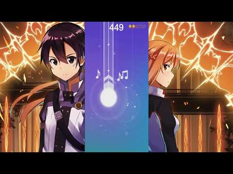 Sword Art Online The Movie: Ordinal Scale-Catch The Moment (Piano Dream)