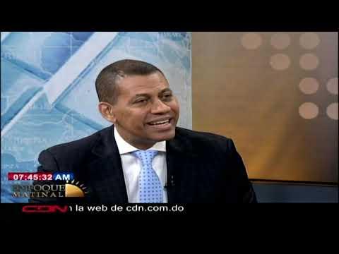 Entrevista al dirigente político, Guido Gómez Mazara en Enfoque Matinalиз YouTube · Длительность: 34 мин6 с