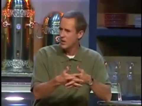 Intimacy with God - Andy Stanley