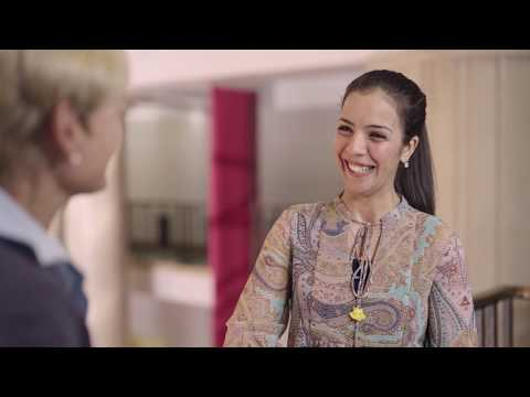Studying LLM International Corporate Law at the University of Leeds: Hend's story
