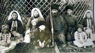 Казахское шежере. Алимовские кыргызы. Кыргызский род среди казахов.