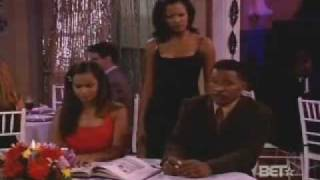Jamie Foxx Show - is there a doctor in the house part 3/3