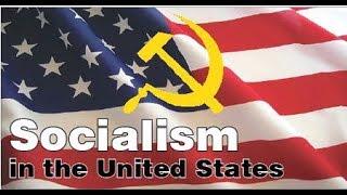 СОЦИАЛИЗМ В США. Почему американцы выбирают социализм