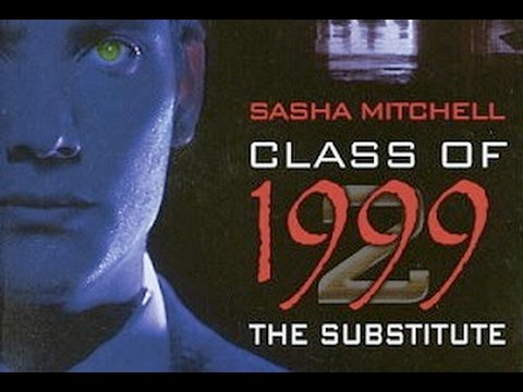 Class of 1999 II: The Substitute (1994) Sasha Mitchell killcount