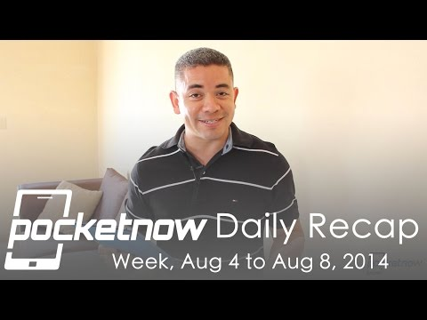Galaxy Note 4 display, Google Play Edition, Surface comments & more - Pocketnow Daily Recap