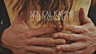 Sen Çal Kapımı Cinematography (Ep3-4)