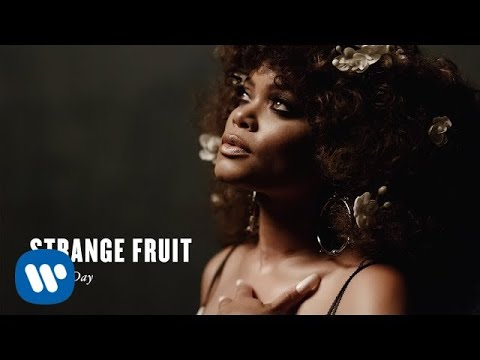 Andra Day  Strange Fruit  Music