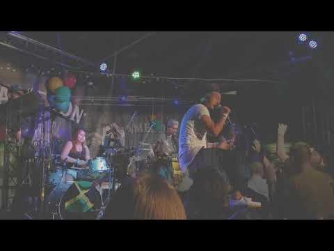 """Learn & Grow"" Feat. Hertelendi Anna In Budapest Hungary"