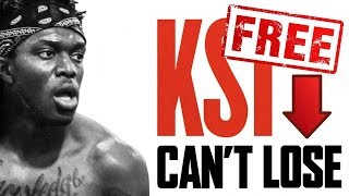 "WATCH ""KSI CAN'T LOSE"" FULL DOCUMENTARY FOR FREE (Without VPN)"