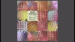 Mick Harvey I Envisage (J'envisage) (Official Audio)