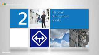 Microsoft Dynamics NAV 2013 Meets Your Specific Needs