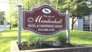Mendenhall Inn - Award Winning Wedding Venue and Zagat Rated Restaurant