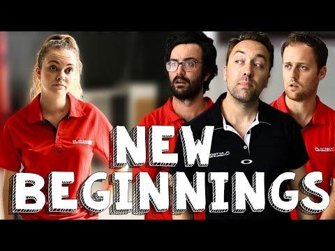 New Beginnings - Bored Ep 100   Viva La Dirt League (VLDL) thumbnail