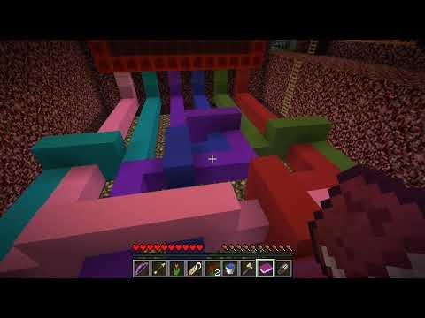 Minecraft - Diversity 3 #25: Mini Challenges