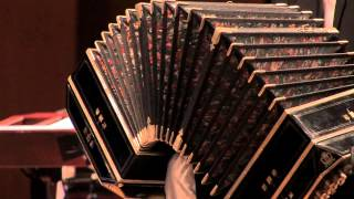 Tanguedia Quintet & Sinfonietta Lentua: Tristezas de un Doble A (Piazzolla/Sandås)