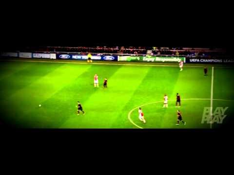 Joël Veltman vs Fc Barcelona / skills, defending, passes / Ajax vs Barcelona 2-1 / veltman ajax HD