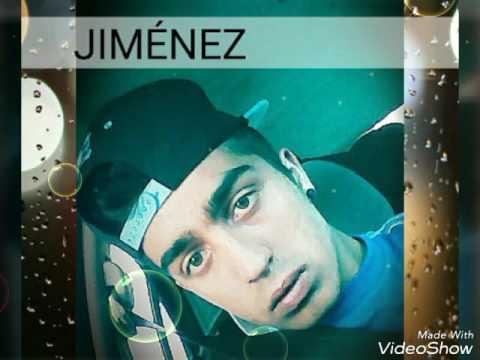 ISAAC JIMÉNEZ Reggaeton Gitano 2017By Jiménez