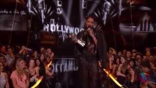 Rihanna - iHeartRadio Awards 2014