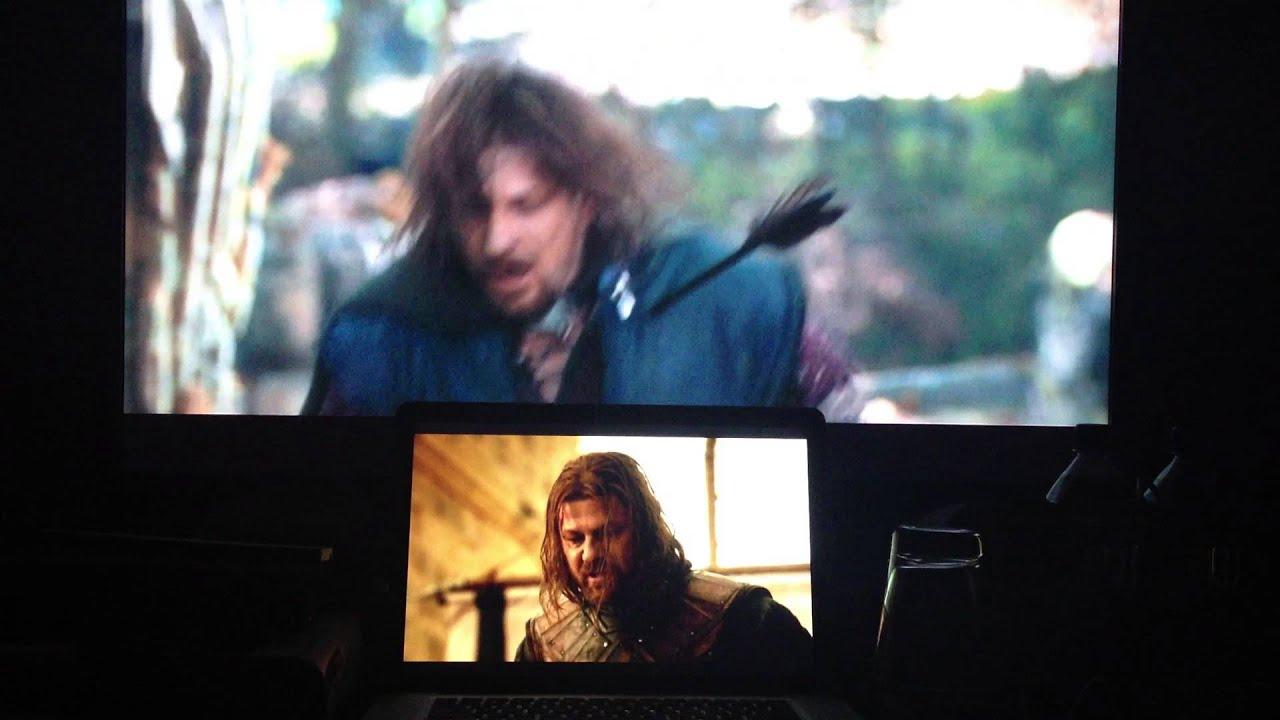 Ned Stark Boromir