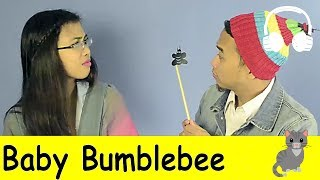 Baby Bumblebee | Family Sing Along - Muffin Songs