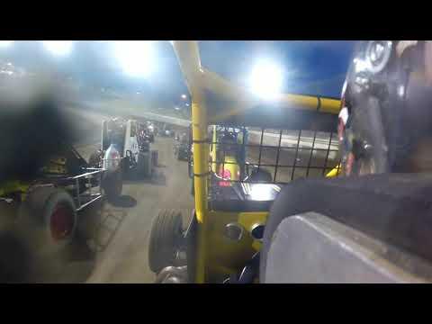 Skagit Speedway - 5/4/2019