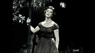 Gisele MacKenzie - April Love - with Axel Stordahl and his Orchestra