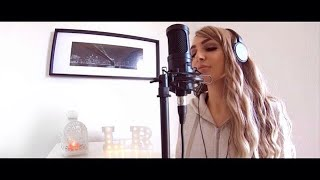 Chris Brown - Undecided (Cover by Luana Ruff)
