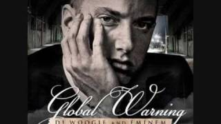 Eminem - The Warning (Official Mariah Carey Diss) NEW!!! FULL SONG