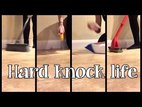 """""""hard knock life """" Fan Video"""