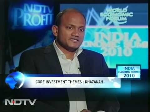 Core investment themes of Khazanah