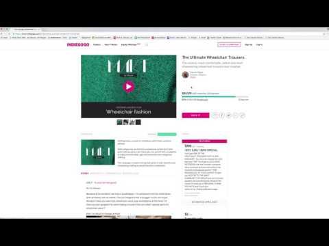 How to Use Indiegogo