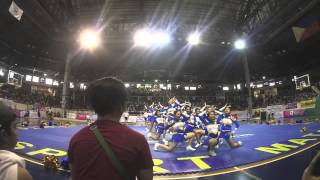45th WNCAA Angelicum College