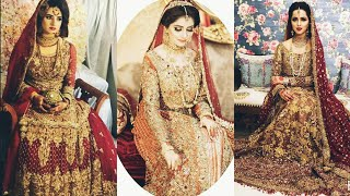Most Beautiful Gorgeous And Fabulous Pakistani Bridal Jewellery/Makeup/Dresses Collection