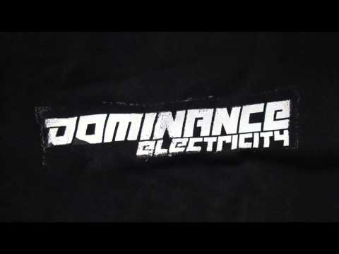 Dominance Electricity - White Noise Mix 2007 (electrofunk bass breaks in the mix tape)