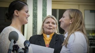 Supreme Court Denies Appeals From States That Wanted to Keep Ban on Same Sex Marriage.