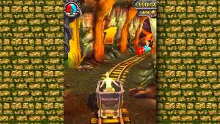 Temple Run 2 For Java and Android