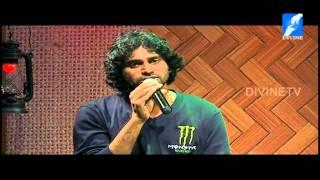 Swargeeya Nadham Part 4 (Heavenly Voice) Divine TV....