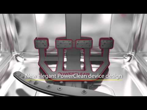WHIRLPOOL POWER CLEAN - M2A