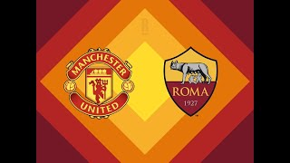 MANCHESTER UNITED - ROMA TRAILER HD