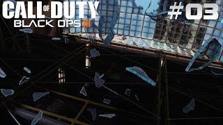 Call of Duty: Black Ops 3 #03 - Neue Fähigkeiten - Let's Play Deutsch HD