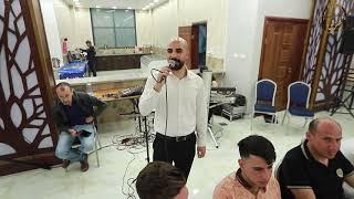 قطع قطع + ردي شعراتك +كوكتيل ناري للفنان ابراهيم عاشور حفلة العريس علي الافغاني 🔥🔥