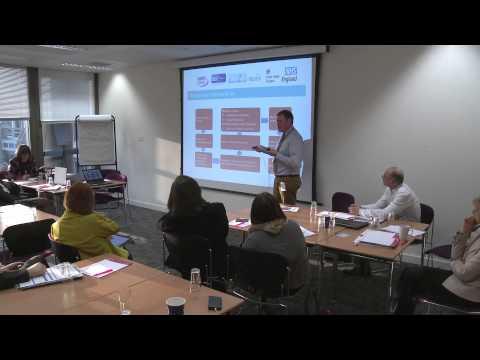 15 Open Session Citizen Empowerment