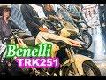 Khám Phá Benelli TRK251 Giá Bán Tр╗Ф 66 Triр╗Єu ─Љр╗Њng