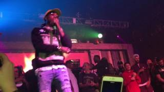 Quavo - Pick Up The Phone Live at Revolution Live in Fort Lauderdale on 1142017