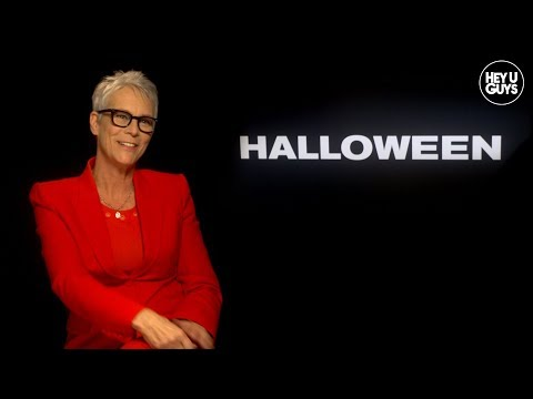 Jamie Lee Curtis on Halloween sequel & why they had to disregard other sequels