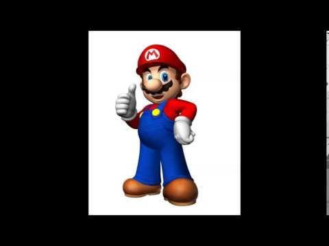 Tono Mama mia Super Mario Bros