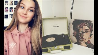 UNBOXING SHAWN MENDES MERCH AND VINYL