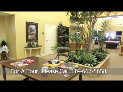 Twin Oaks Heritage Point Assisted Living | Wentzville MO | Wentzville | Independent Living
