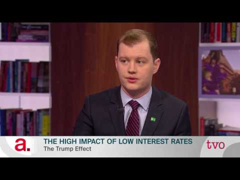 The High Impact of Low Interest Rates